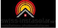 Logo Swiss-Instasolar