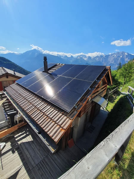 cout toiture solaire